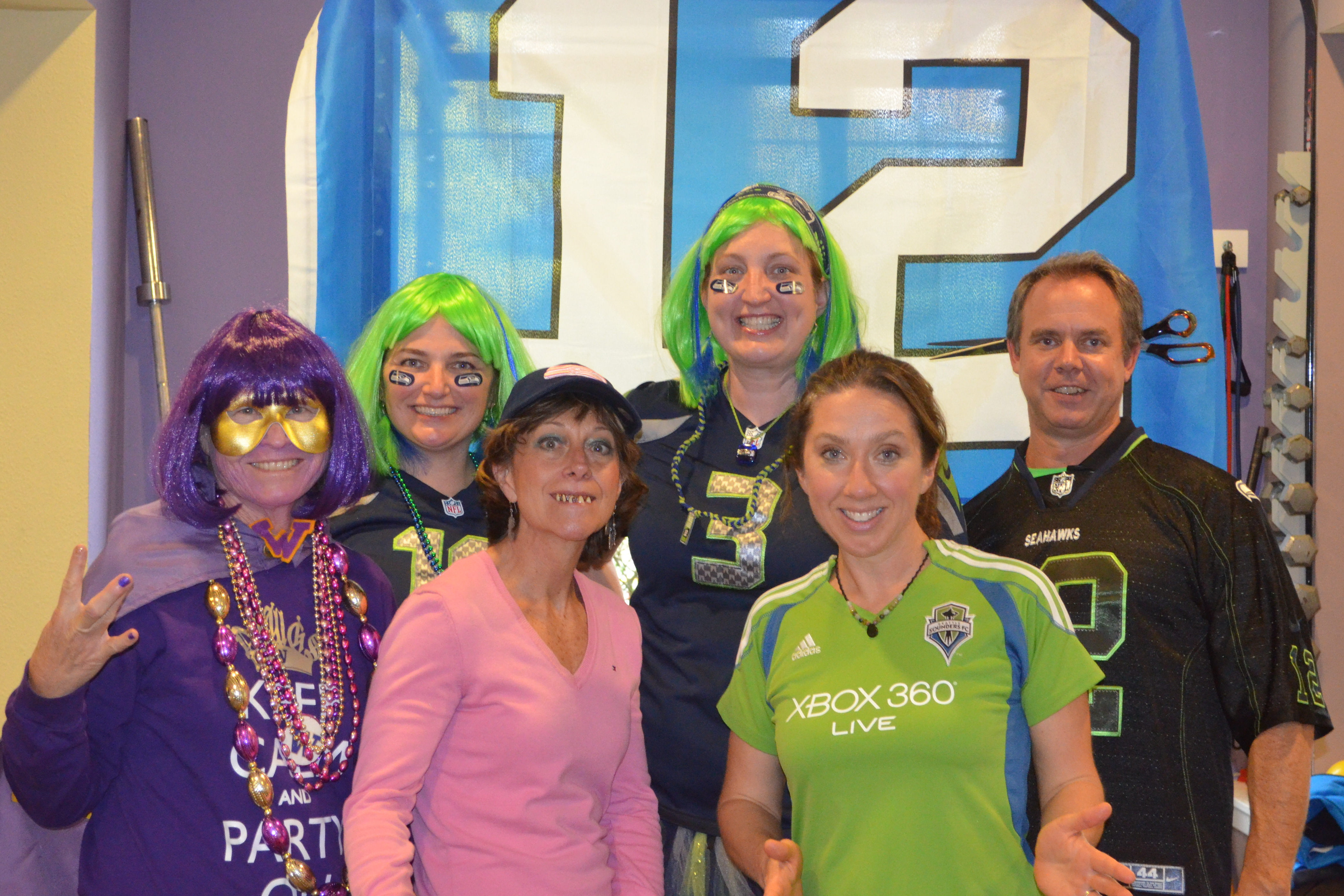 Gig harbor physical therapy - Halloween 2014