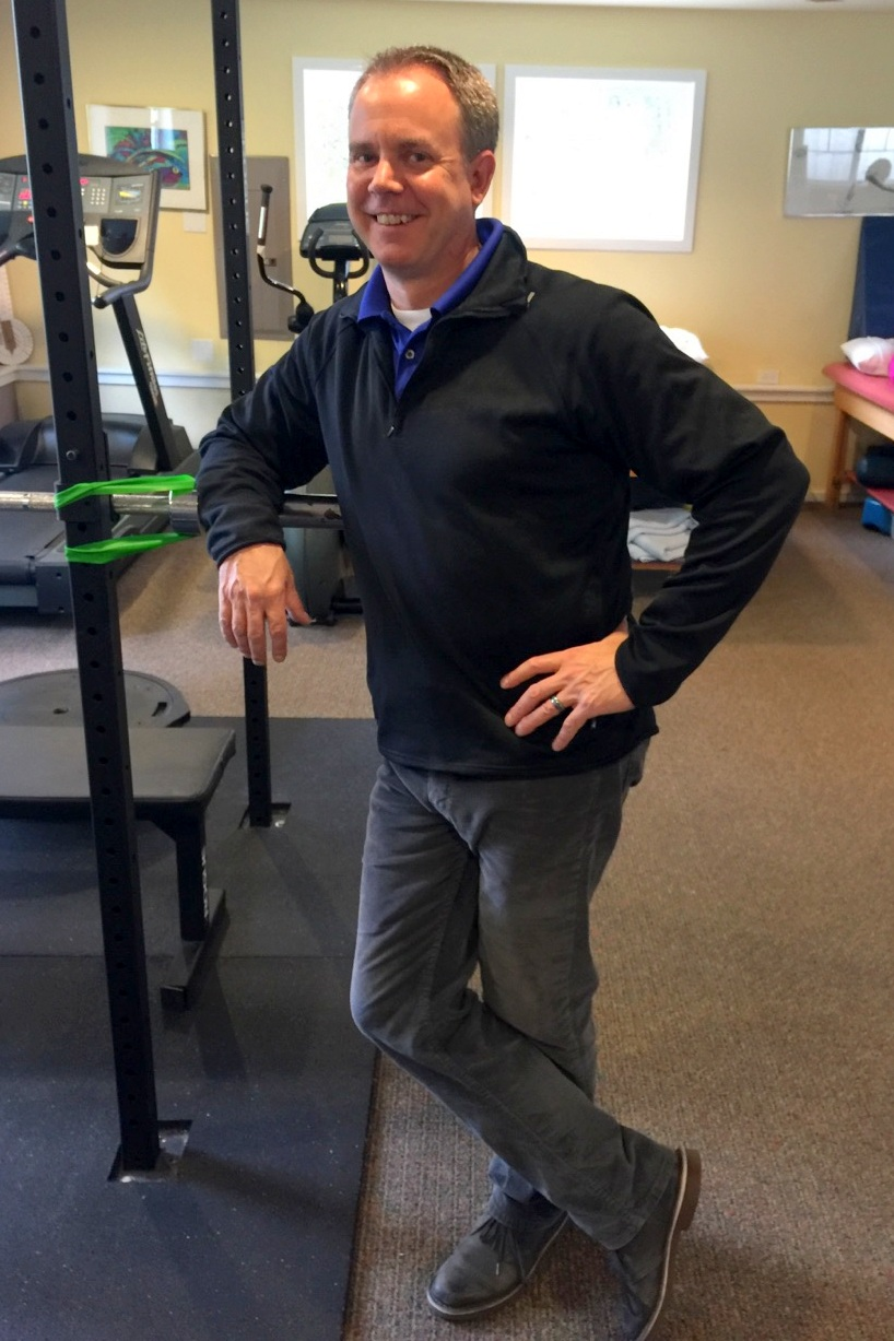 Gig harbor physical therapy - Paul Is A Physical Therapist Assistant Who Has Been Practicing Locally For The Last 18 Years Paul Has Served In Political Roles Within The Physical Therapy